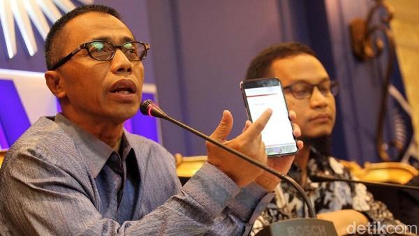 Zulkifli Beri Sinyal Gabung Koalisi Pemerintah, Dradjad: Kader PAN Harus Ikut