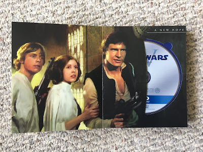 A New Hope on Blu-Ray