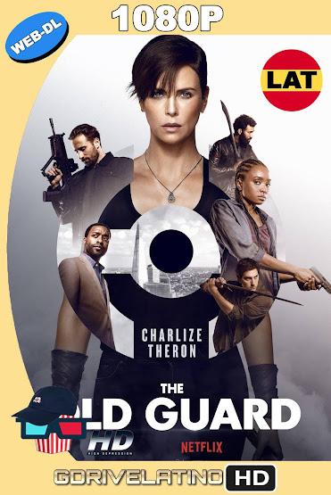 La Vieja Guardia (2020) NF WEB-DL 1080p Latino-Ingles MKV
