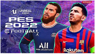 Download PES 2022 PPSSPP Chelito Indonesian And English Version Update Transfer & New Update Face And Hair 4K