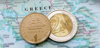 Φυλλάδιο της ΛΑ.Ε για τη μετάβαση από το ευρώ στο εθνικό νόμισμα. Τα βήματα, τα μέτρα, το πρόγραμμα