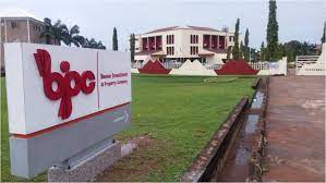 Kidnapped Commissioners Wife Was Not Kept At Our Housing Units Within BIPC Estate - Management