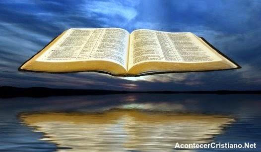 Biblia es el secreto del éxito