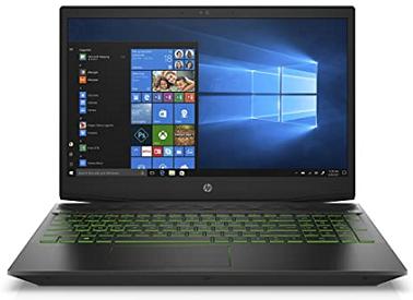 HP Pavilion Gaming FHD Laptop