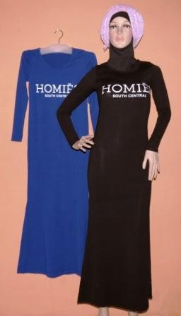 baju korea Homies