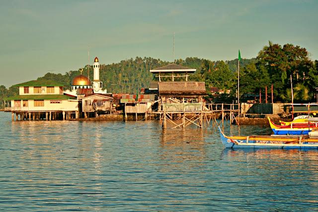 Desa Tayting