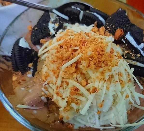 Durian Mix Oreo