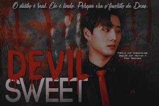 CF: Sweet Devil (doublejae)