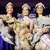 Miss Lakambini ng La Casas 2017 Winners