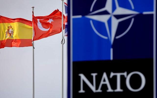 Το παρασκήνιο στο NATO με την Άγκυρα