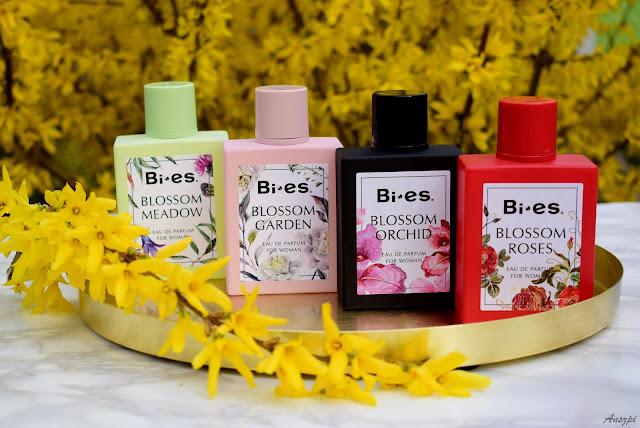 Wiosenne zapachy od Bi-es Blossom