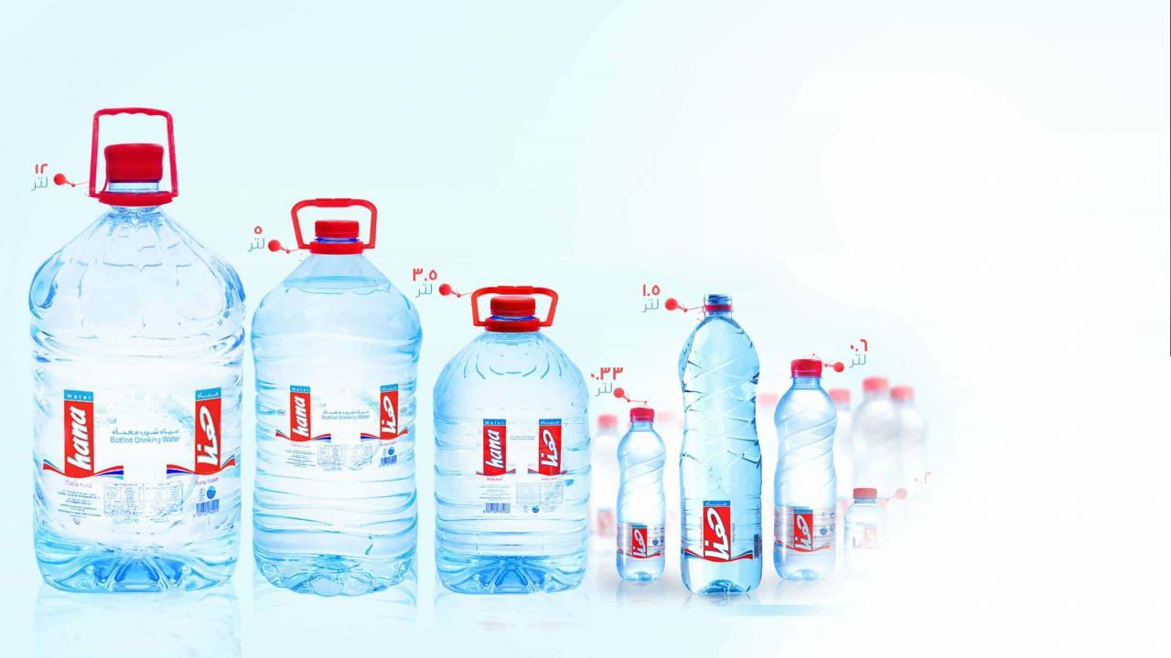 وظائف شاغرة فى كبري شركات المياه المعدنيه لسنة 2020