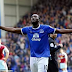 Everton to ward off Romelu Lukaku's contract suitors with £100 million price tag