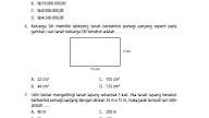 Kunci Jawaban Senang Belajar Matematika Kelas 5 Halaman 218 Kanal Jabar