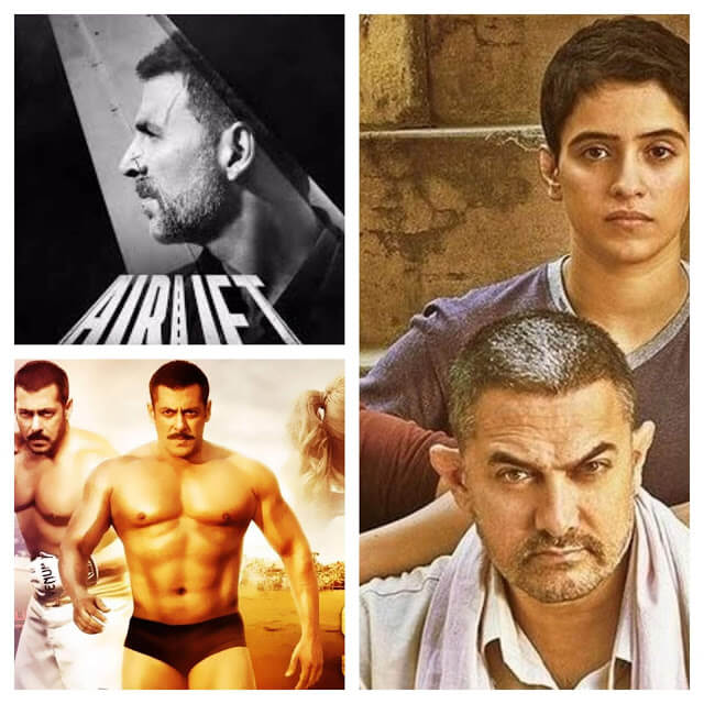 Best Hindi Movies 2016 Download List | Bollywood Movies 2016 Watch Online List