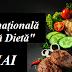 """6 mai: Ziua Internațională """"Fără Dietă"""""""
