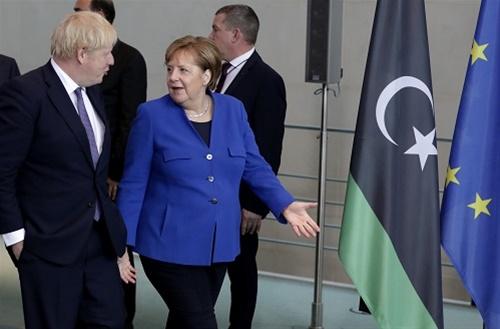 Γιατί η Λιβύη είναι «χρήσιμη» για την Ευρώπη;