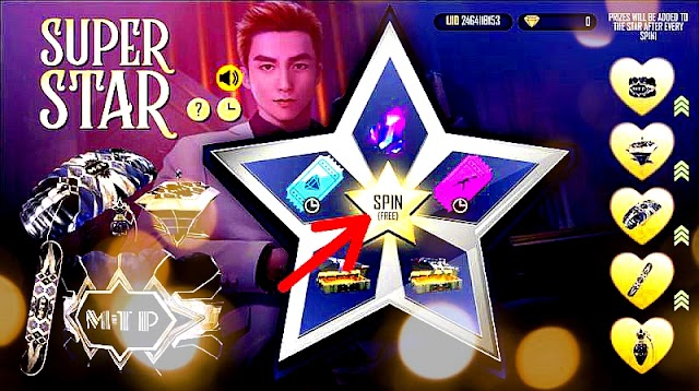 New Super Star Package in Free Fire: All you need to know