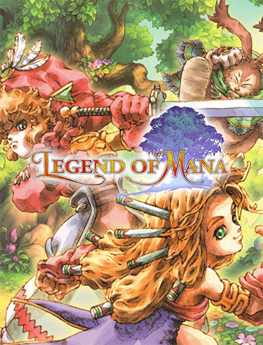 Legend of Mana Free Download Torrent