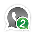 Cara Aktifkan Dua Nomor WhatsApp di Satu HP Instal 2 WA