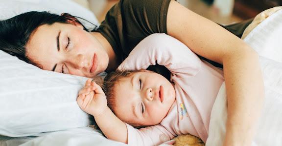 A todos los que creen que ser mamá NO es un trabajo