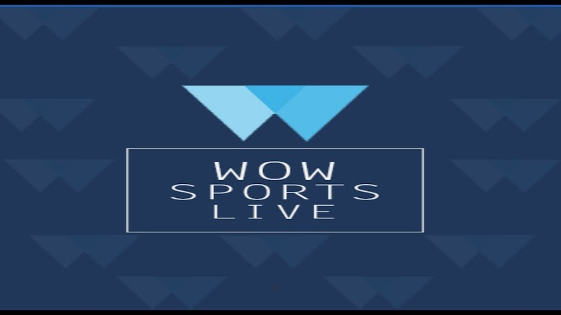 WoW SportS Live for Android - Apk