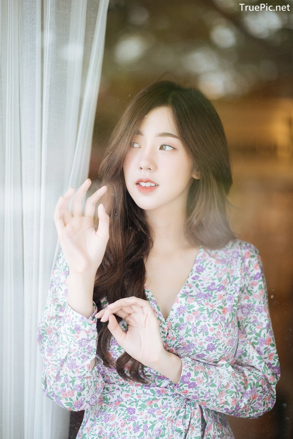 Image-Thailand-Hot-Girl-Nilawan-Iamchuasawad-Pure-Beauty-Early-Morning-TruePic.net- Picture-8