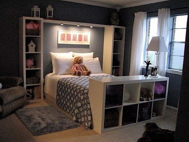 Small Bedroom Ideas: Maximizing your Own Small Bedroom Ideas: Maximizing your Own 1