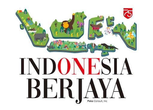 indonesia berjaya lawan corona