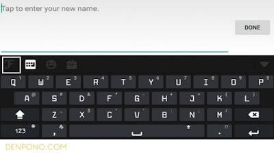 Cara Membuat Nickname Unik dan Bervariasi di Mobile Legends Cara Membuat Nickname Unik dan Bervariasi di Mobile Legends