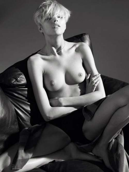 Brandy robins nude