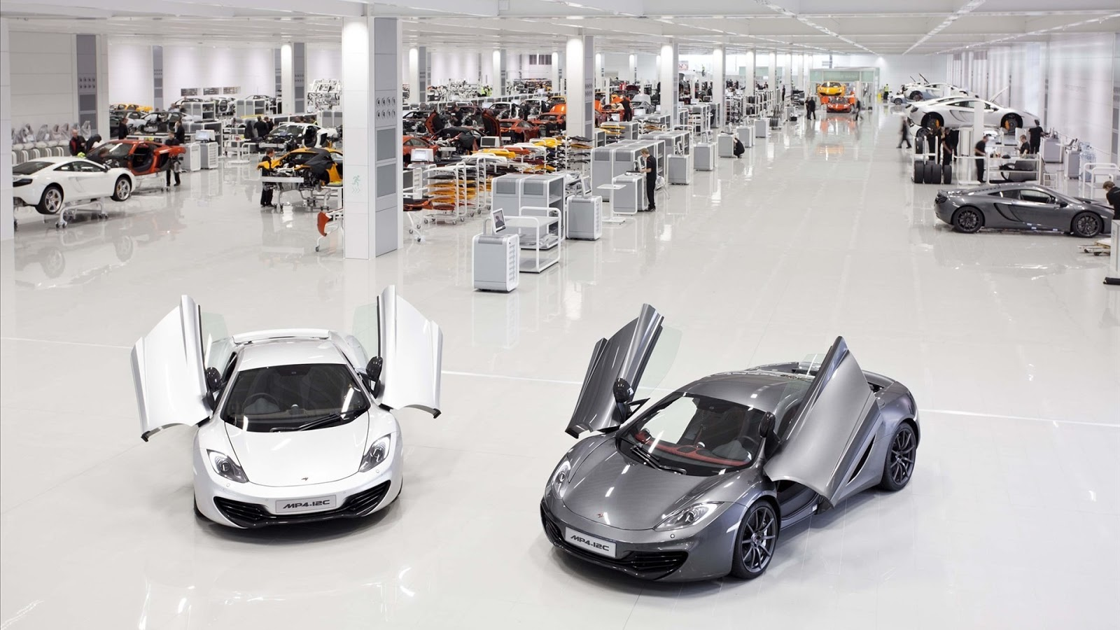 Hd Cars Desktop Wallpapers Collectionsthe New Life For The Next