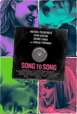 Song to Song [2017] [NTSC/DVDR] Ingles, Español Latino