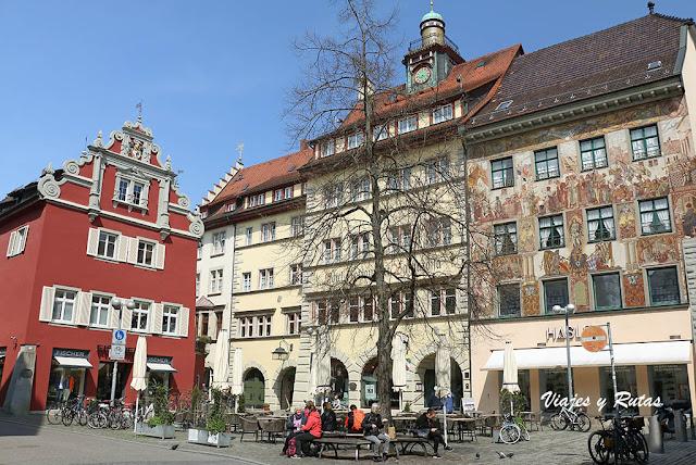 Obermarkt, Constanza