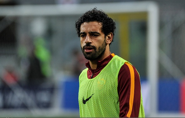 Liverpool keen to land Mohamed Salah