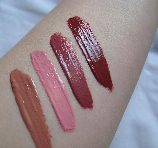 What Is Lacquer >> mela-e-cannella: AVON - MARK - Liquid Lip Lacquer Shine & Liquid Lip Lacquer Matte