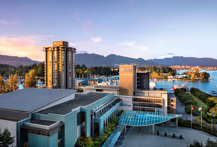 The Westin Bays Vancouver