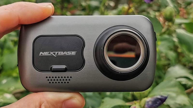 كاميرا داش بدقة 4K