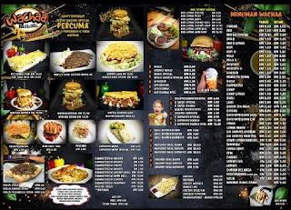 wachaa burger, wacha burger parit kadir, wachaa burger menu, wachaa burger parit bilal, wachaa parit bilal, wachaa burger senggarang johor, wachaa parit kadir, tempat makan sedap batu pahat, restoren western melayu yang sedap, tempat makan sedap parit raja, wachaa burger batu pahat, review wacha burger, wachaa burger yong peng, wachaa burger bukit pasir, wachaa yong peng, laparpo production,