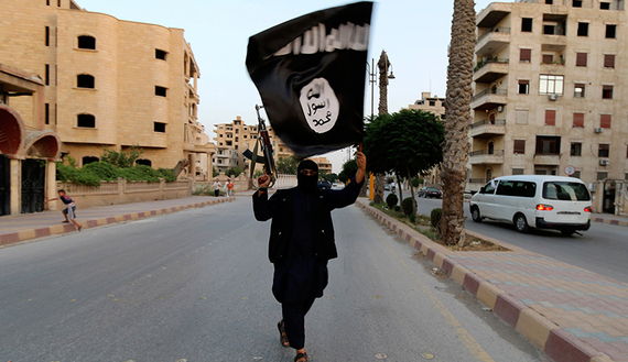 Will the Islamic State survive 2016?