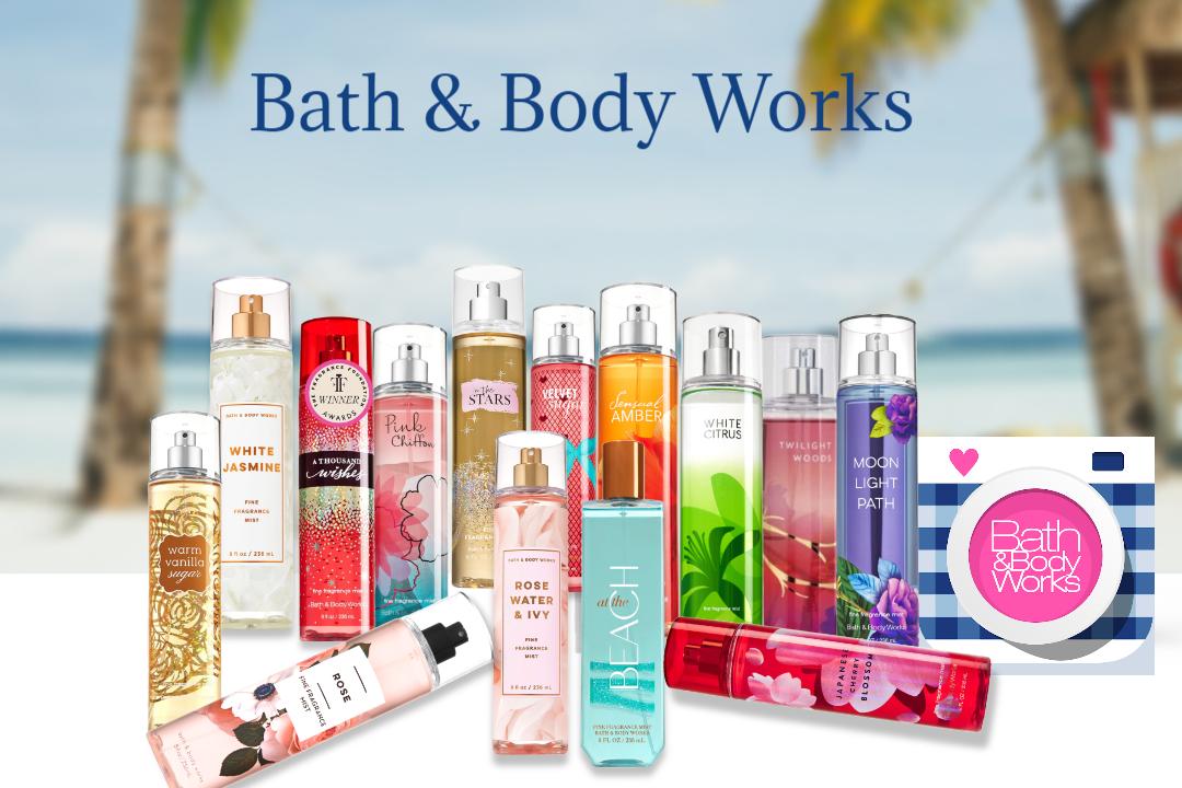 Top 15 Bath And Body Works Perfume 2020 Near Me Fine Fragrance Body Mists Skince Zoner