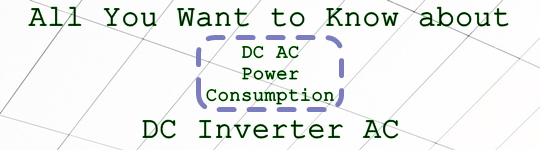 DC Inverter AC power Rating in Watt and Ampere