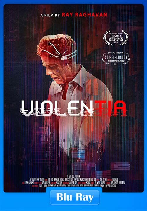 Violentia 2019 720p BRRip x264   480p 300MB   100MB HEVC Poster