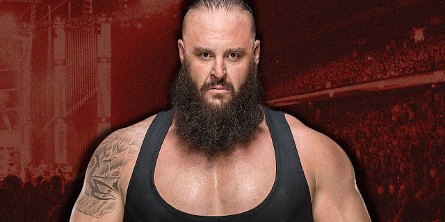 Braun Strowman's WWE Contract Reportedly Worth $1.2 Million Per Year