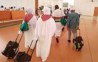 732 Jemaah Haji Nganjuk Pulang, 4 Meninggal di Tanah Suci