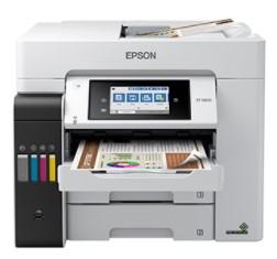 Epson EcoTank 5850 Télécharger Pilote