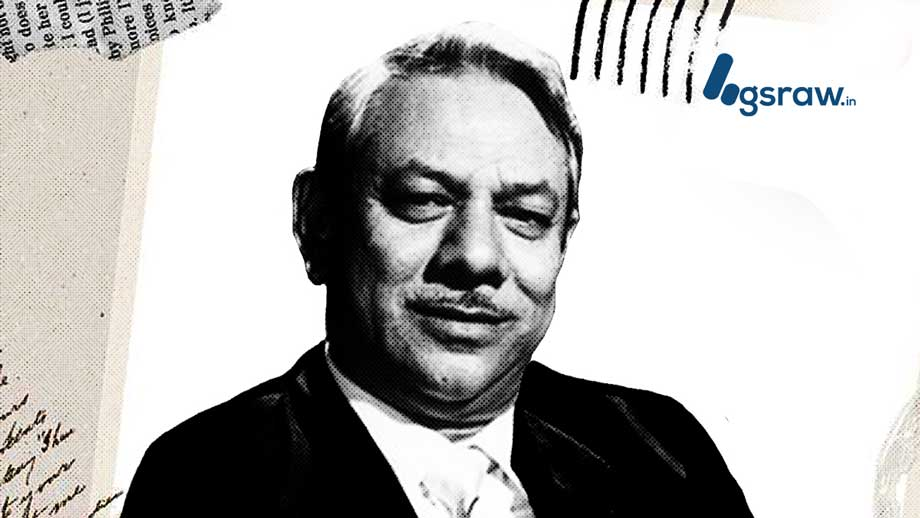 The Untold Story of Mehboob Khan, from making a horseshoe to winning a Filmfare Award