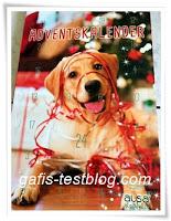Alsa-Hundewelt Adventskalender