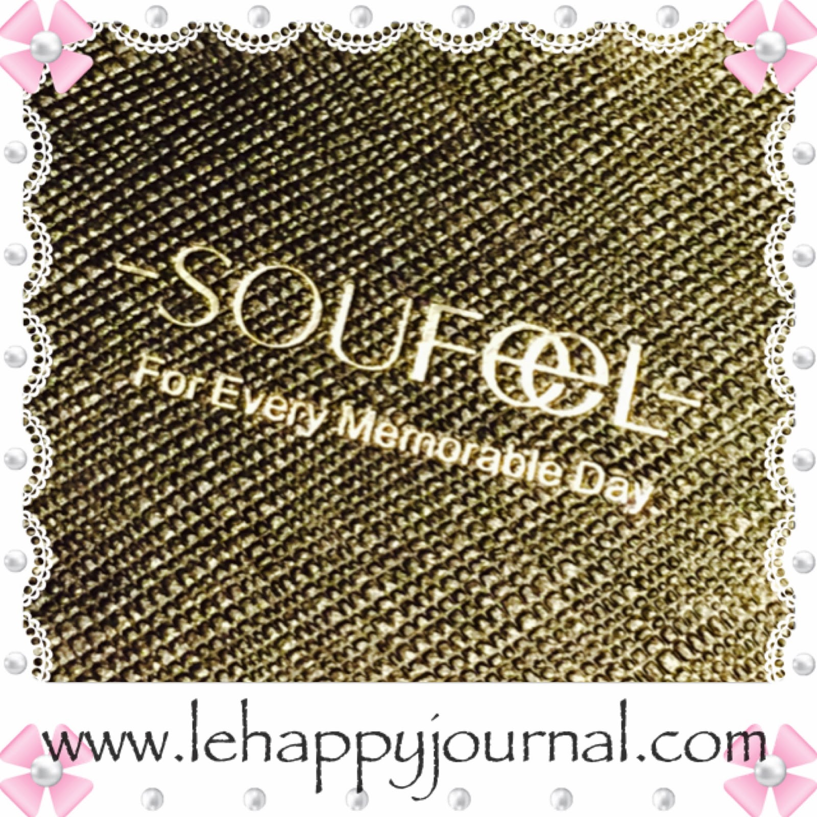 soufeel, bijoux, pas cher, bon plan, chine, charms, pandora, happy journal