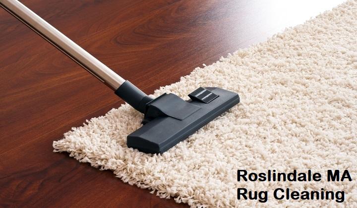 Roslindale MA Rug Cleaning